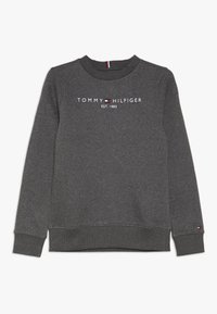 Tommy Hilfiger - ESSENTIAL - Sweatshirts - grey - 0