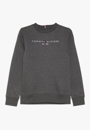 ESSENTIAL - Collegepaita - grey