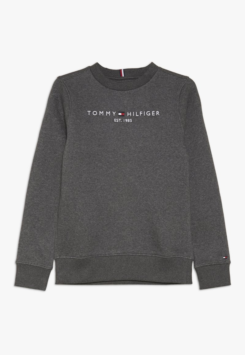 Tommy Hilfiger - ESSENTIAL - Sweatshirts - grey