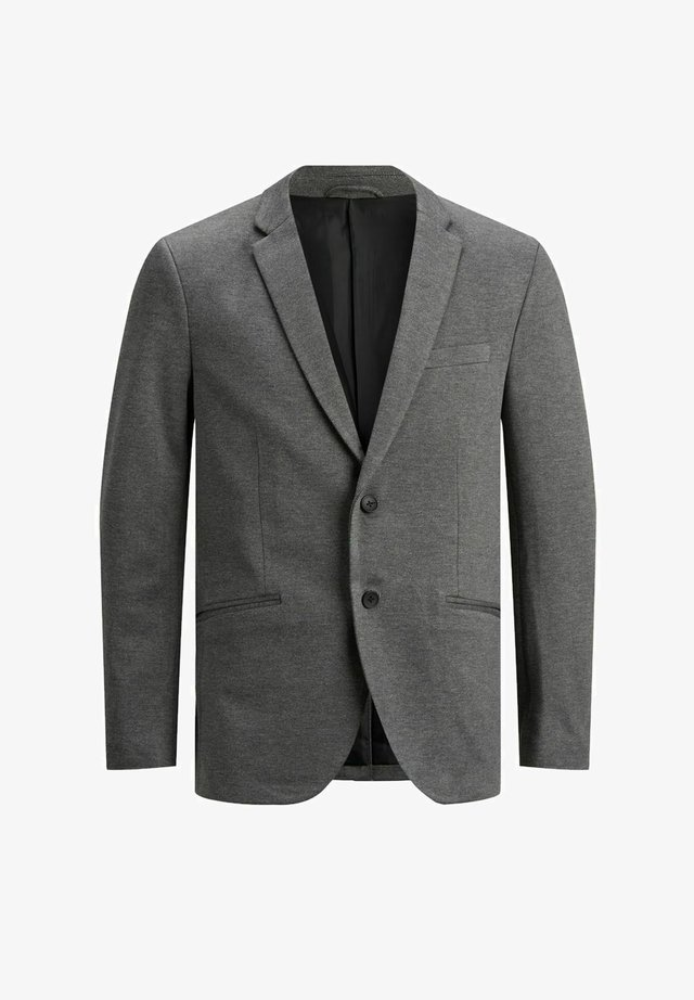 Giacca elegante - grey melange