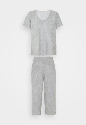 Pijama - dark grey