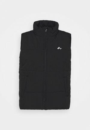 ONPBIKE VEST - Waistcoat - black