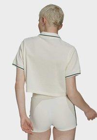 adidas Originals - TENNIS LUXE POLO ORIGINALS - Polo shirt - off white - 2
