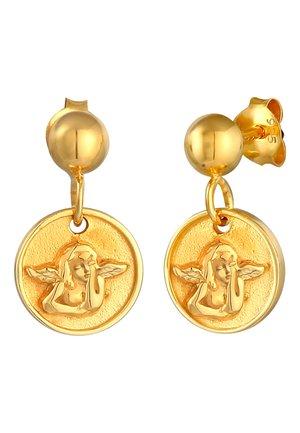 ANGELS VINTAGE - Earrings - gold