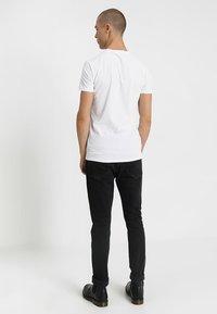 Antony Morato - Basic T-shirt - bianco - 2