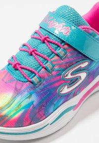 Skechers - POWER PETALS - Trainers - multicolor - 5