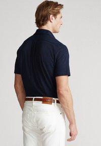 Polo Ralph Lauren - SHORT SLEEVE - Shirt - marine - 2