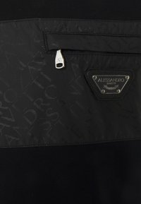Alessandro Zavetti - TECETTI TEE - T-shirt print - jet black - 2