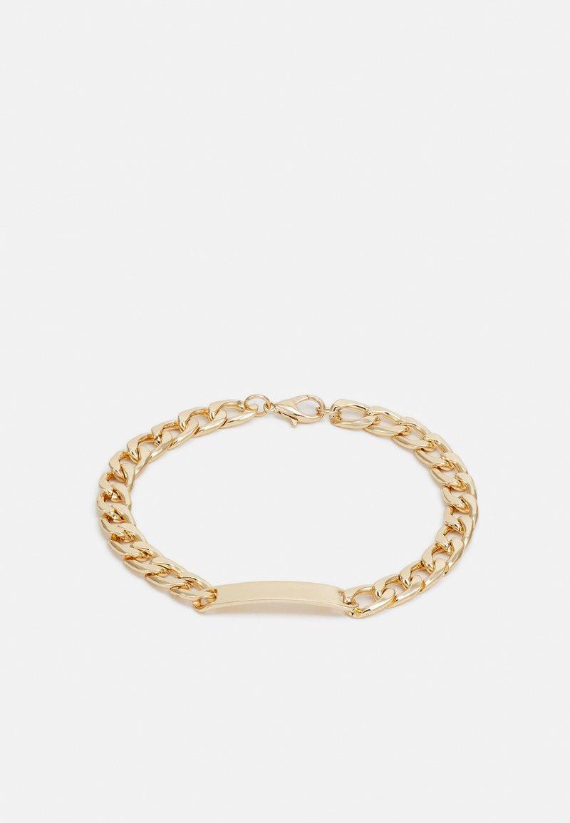 Vintage Supply - BRACELET - Bracelet - gold-coloured