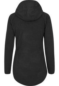 Urban Classics - Fleece jacket - black - 1