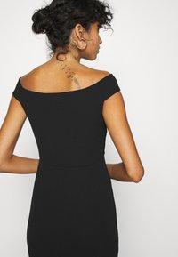 WAL G. - AUBRIERLLE DRESS - Cocktail dress / Party dress - black - 4