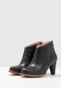 Neosens - BEBA - Ankle boots - ebony - 4