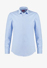 HUGO - JENNO SLIM FIT - Formal shirt - light/pastel blue - 6