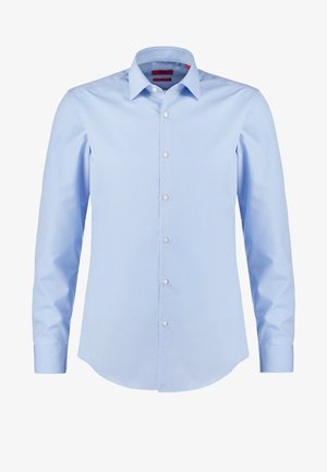 JENNO SLIM FIT - Camicia elegante - light/pastel blue