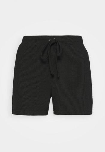 VMARIA - Shorts - black