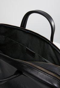 Fossil - DEFENDER - Briefcase - black - 6