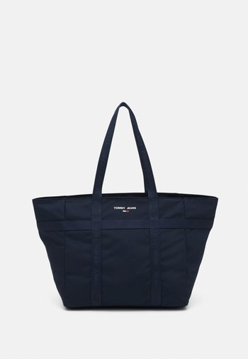 ESSENTIAL TOTE - Shopping bag - twilight navy