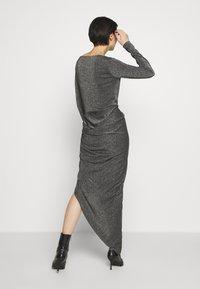Vivienne Westwood Anglomania - VIAN DRESS - Suknia balowa - rainbow - 2