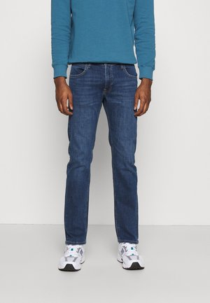 DAREN ZIP FLY - Jeans straight leg - clean cody