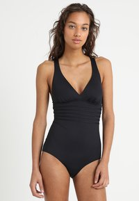 LASCANA - Swimsuit - black - 0