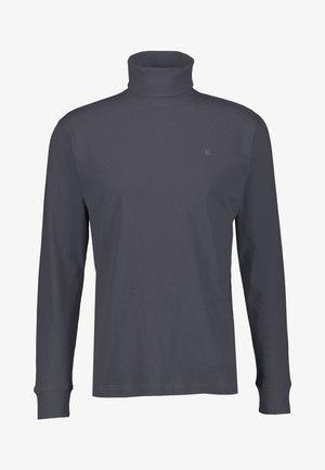 Long sleeved top - rock grey