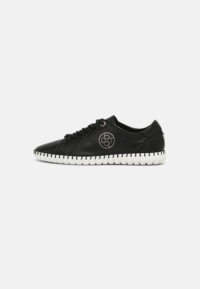 BALI - Sneakersy niskie - black