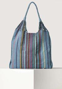 OYSHO - TASCHE - Tote bag - multi-coloured - 1