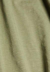 Esprit - Jersey dress - light khaki - 7