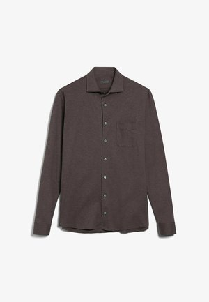 Shirt - beige/braun