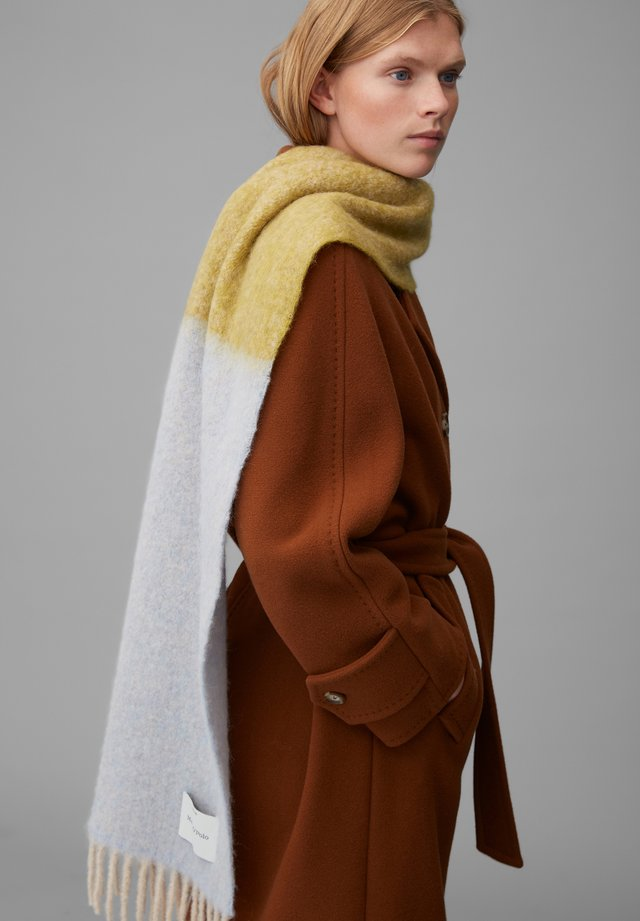Sjaal - multi