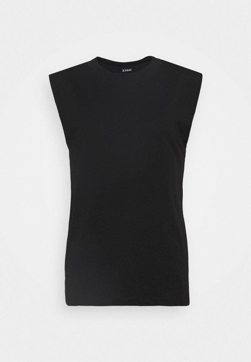 Zign - Top - black
