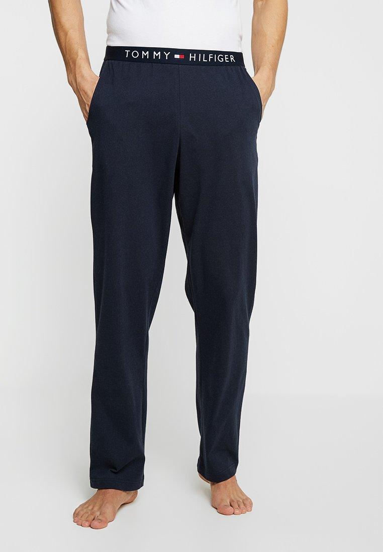 Tommy Hilfiger - PANT - Bas de pyjama - blue