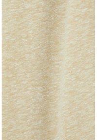 Esprit - PER COO CLOUDY - Basic T-shirt - sand - 4