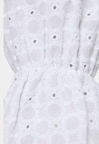 Pieces Curve - PCLIZZIE - Long sleeved top - bright white - 5
