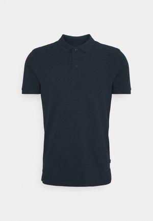 BEEKE - Poloshirt - dark blue