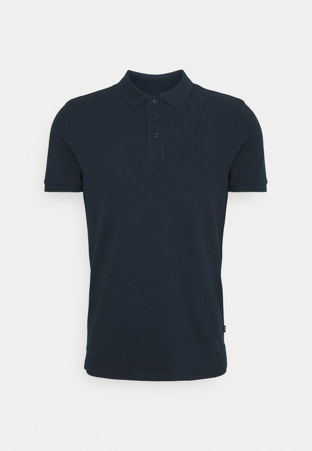 BEEKE - Polo - dark blue