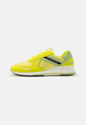 VIVEX - Trainers - yellow gold