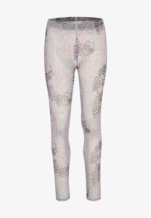 IANNE - Leggings - Trousers - sphinx fade leo