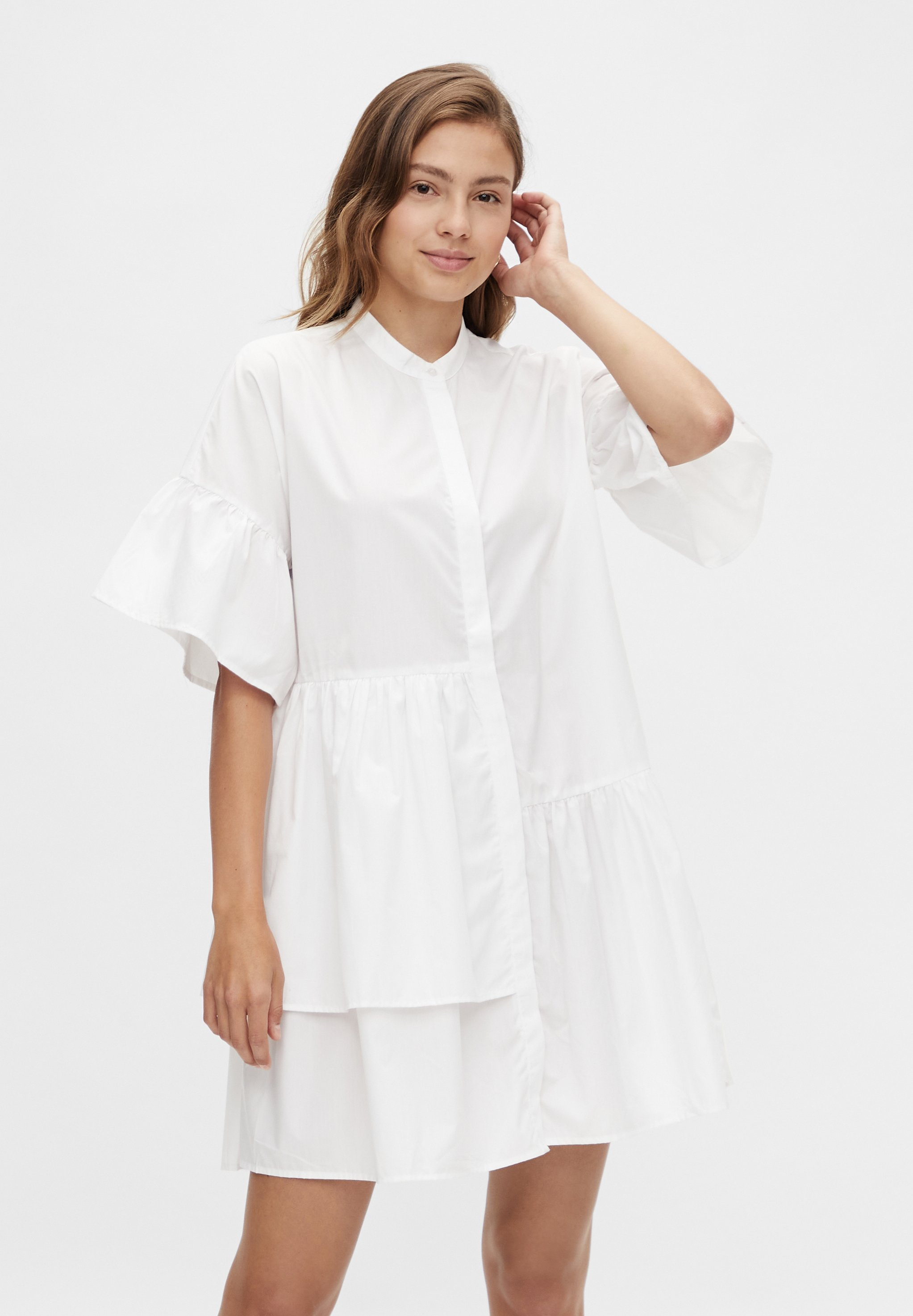 Mujer PCVIOLA - Vestido camisero