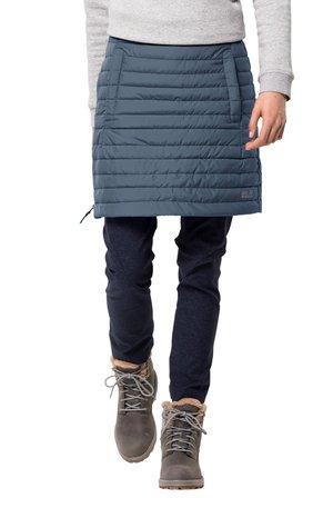 ICEGUARD - Sports skirt - frost blue
