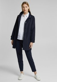 Esprit Collection - Button-down blouse - white - 1