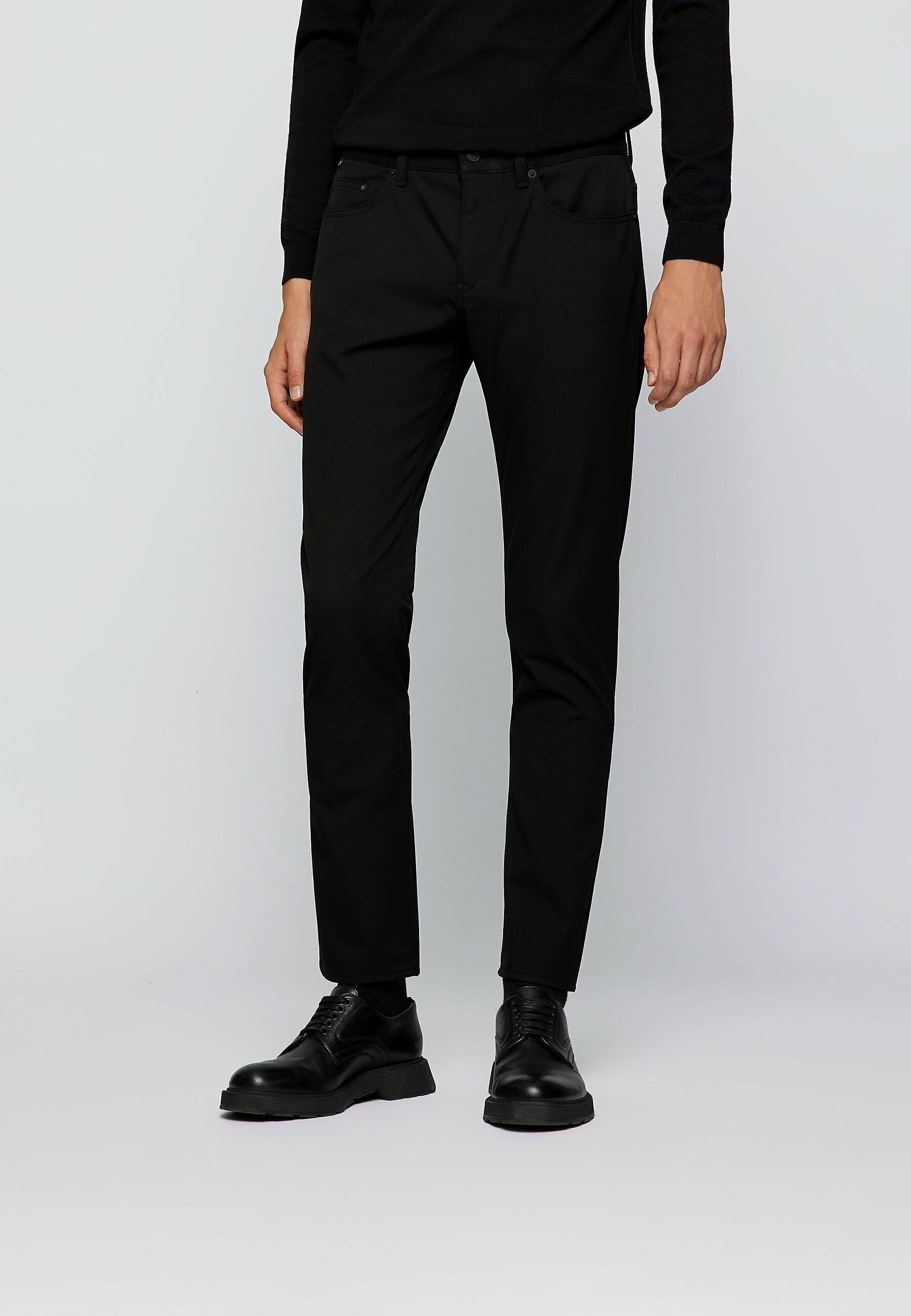 Herren DELAWARE - Jeans Slim Fit