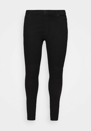 VMLUDY - Jeans Skinny Fit - black