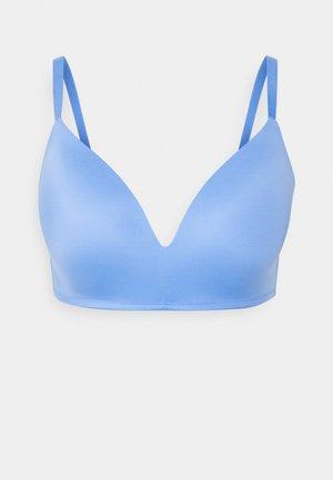 T-shirt bra - blue