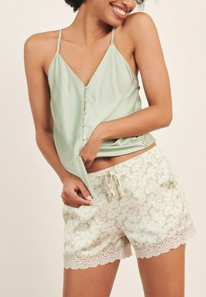 Pyjama top - blanc