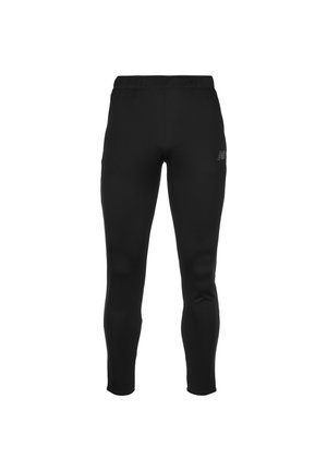 NEW BALANCE TENACITY LIGHTWEIGHT JOGGINGHOSE HERREN - Tights - black