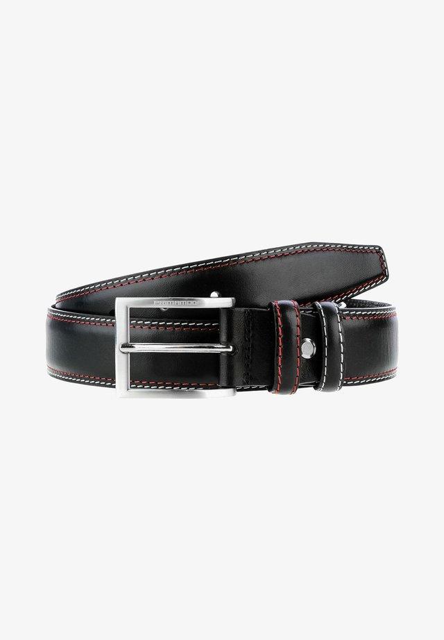 PREST - Cinturón - black