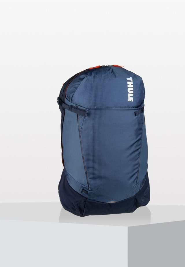 CAPSTONE 32L - Hiking rucksack - dark blue