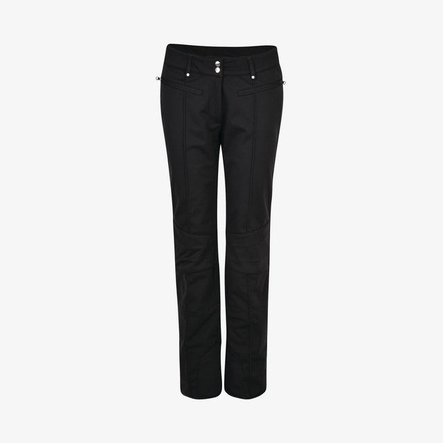 CLARITY  - Snow pants - black