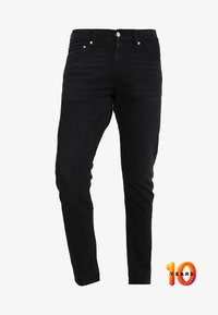026 SLIM - Jeans slim fit - copenhagen black